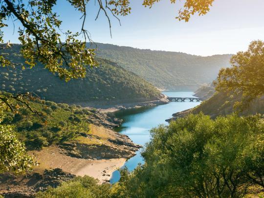 Maravillas naturales del norte y centro de España