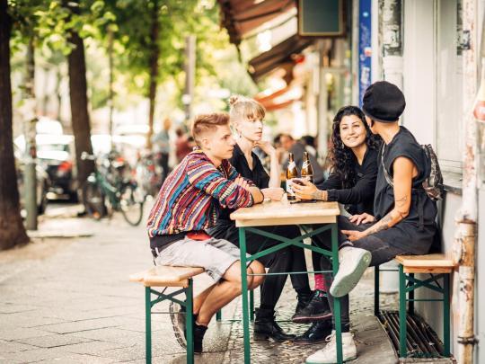 Die besten Gruppenreiseziele in Deutschland