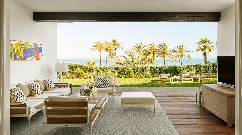 Los 10 mejores hoteles de 5 estrellas de Marbella, España ...