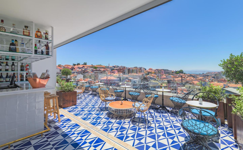 Los 10 mejores hoteles 4 estrellas en Lisboa, Portugal ...