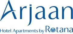 Arjaan Hotel Apartments by Rotana