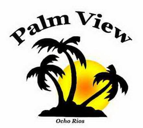 Emerald Palms Apartments: Holiday Home Palm View At The Emerald Estate, Ocho Rios