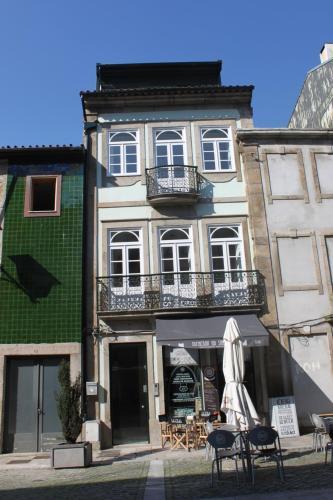 Braga Bells Guesthouse