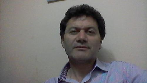 Armando Riquelme Gandolfo