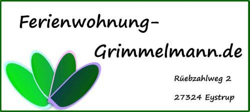 Ferienwohnung Grimmelmann