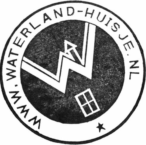 waterland-huisje