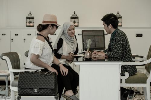 Noursabah Team
