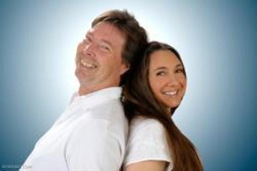 Silvia Martinek und Wolfgang T. Müller