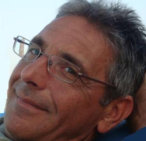 Giorgos Nikolouzos