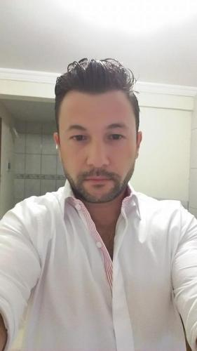Ederson Luis Amaro
