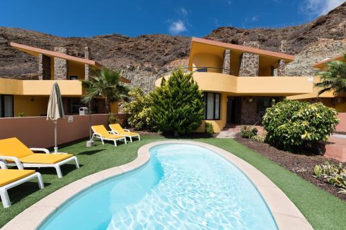 Villas de Tauro (Spanje La Playa de Tauro) - Booking.com