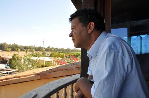Mohamed Hamdani