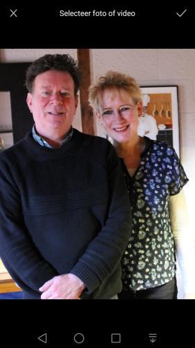 Wim en Anja Temming