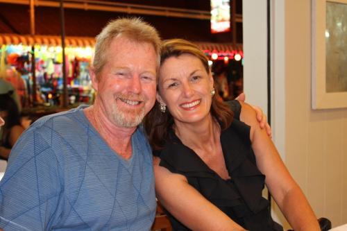 Dominic & Debra