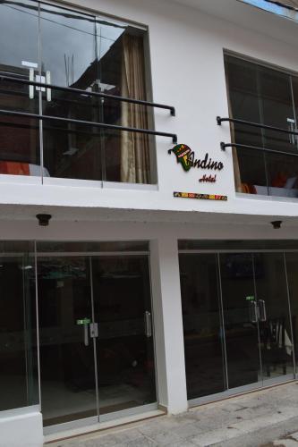 andino hotel machupicchu