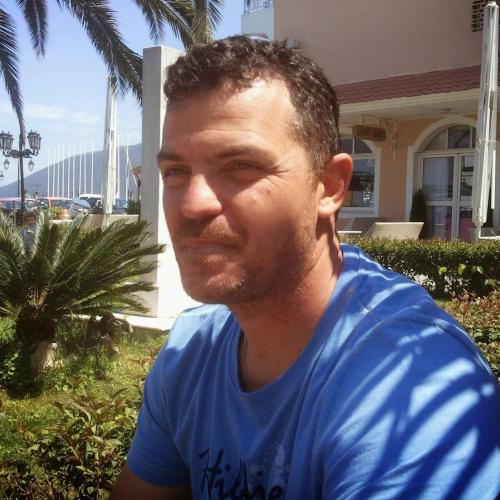 Argyris Nikolaos Owner