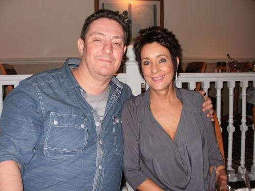 Keith & Christina