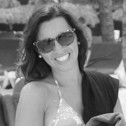 Patricia Oliveira da Costa Pereira