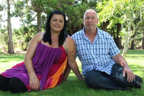 Brett and Lisa Fordham (owners)