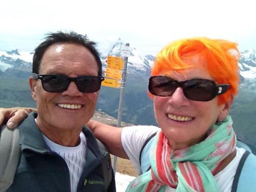 Jacques et Marie Laure