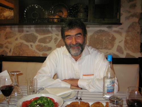 George Missetzis