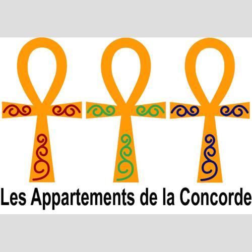 Les Appartements de la Concorde