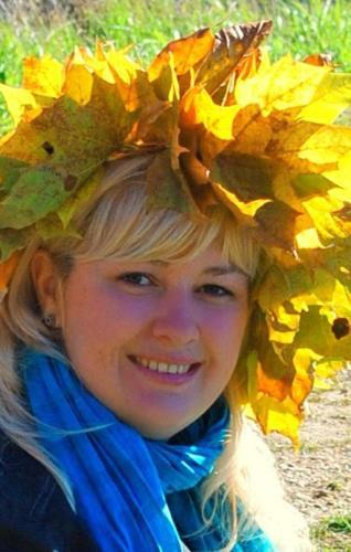 Лилия Михайловна- управляющая