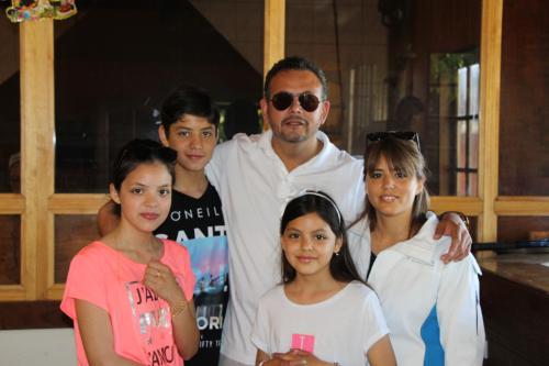 Familia Rodriguez Leyton