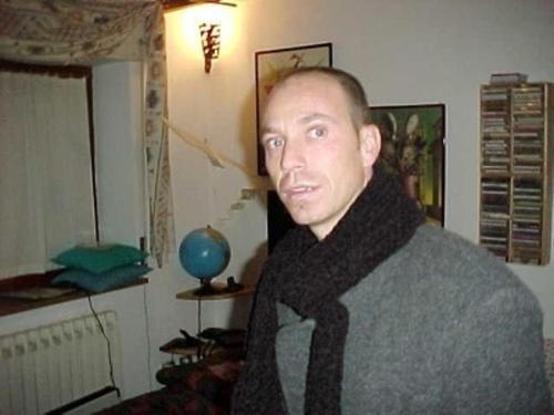 Mauro Sieni