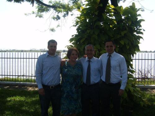 Family Jeshua