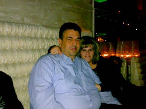 Savvas & Fedra