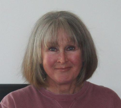 Sue McAuley