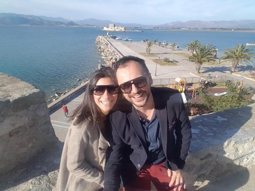 Filippos & Despina