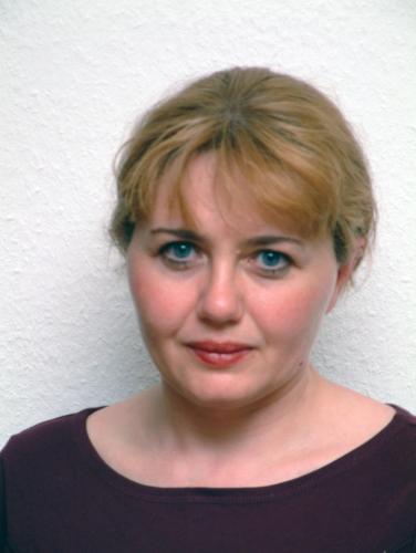 Jana Zahariev