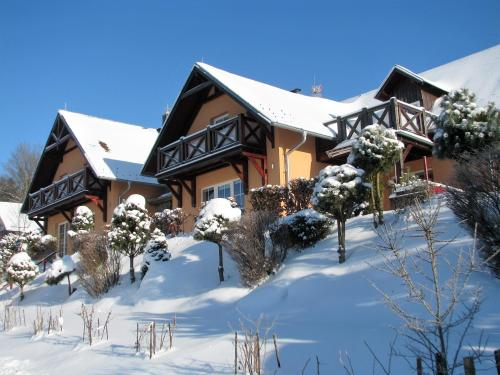 Holiday Apartments Serafin