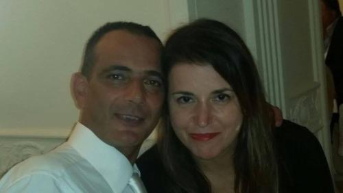 Angelo e Maria, proprietari