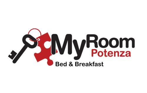 Il logo del nostro network MyRoom