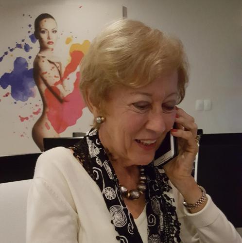 Elsabe Kuypers (Owner)