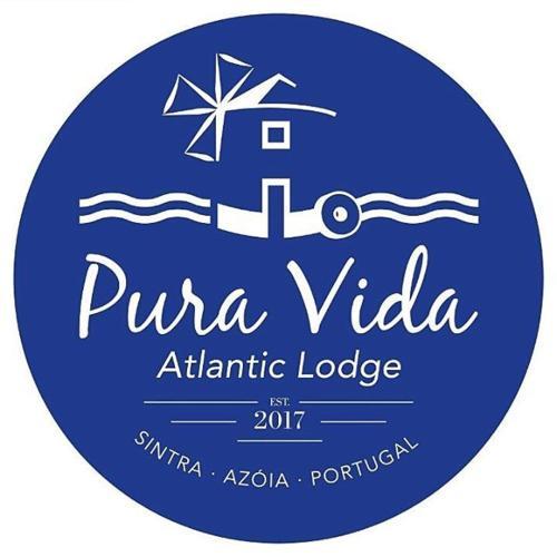 Pura Vida Atlantic Lodge
