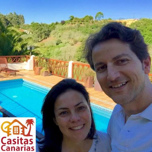 Casitas Canarias