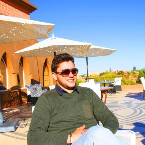 Rachid Gharbaoui