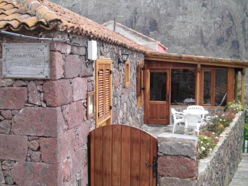 Masca - Casas rurales morrocatana