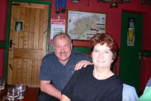 Rainer und Anne