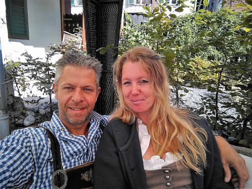 Thomas & Trudi Hinterer-Hoedjes