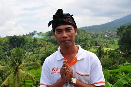 I Wayan Balikbali