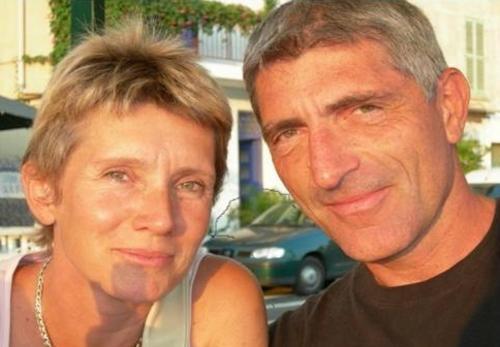 Brigitte et Jean-Louis Pastour