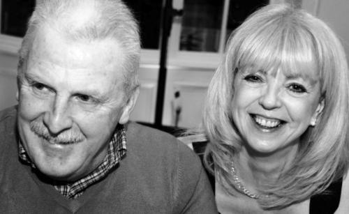 Ronnie & Adela Nugent