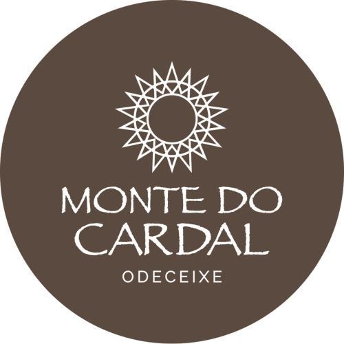 Logotipo Monte do Cardal