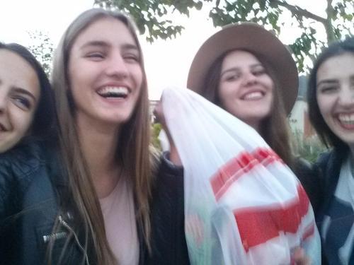 Ana i Kristina