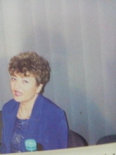Nanescu Maria